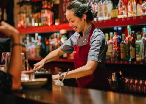 Certified Bartenders
